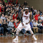 GBL – Briante Weber s'engage avec l'Olympiacos !