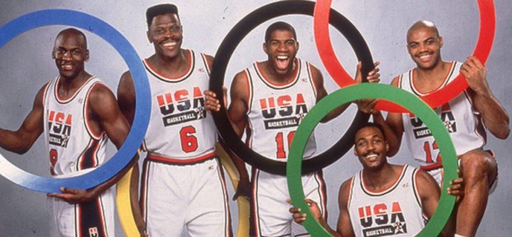 Les joueurs de la Dream Team de 1992 en avaient-ils après Magic Johnson ?
