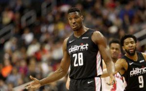 NBA – Les Français de la nuit : Ian Mahinmi très propre, Elie Okobo un peu moins