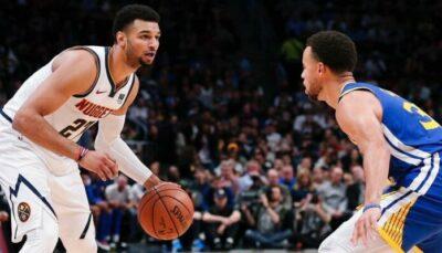 NBA – Jamal Murray de plus en plus comparé à Steph Curry !