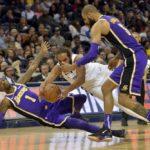 NBA – Les Lakers envisageraient Joakim Noah