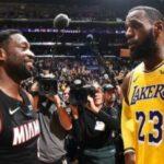 NBA – D-Wade révèle son joueur actuel préféré… LeBron snobé !