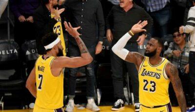 NBA – 5 cibles parfaites pour les Lakers avant la deadline