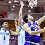 NCAA – FDLN : Gosselin excellent en peu de temps, Hoard et Sarr sont en forme
