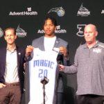NBA – Markelle Fultz raconte sa blessure