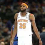 NBA – Mitchell Robinson rejoint Patrick Ewing dans l'histoire des Knicks