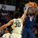 NCAA – Les Français de la nuit : Olivier Sarr couvre les arrières de Jaylen Hoard