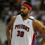 NBA – Rasheed Wallace révèle le premier joueur qui l'a saccagé