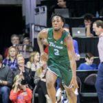 NCAA – FDLN : Tulane ne voit pas le jour contre Houston, Ona Embo encore absent