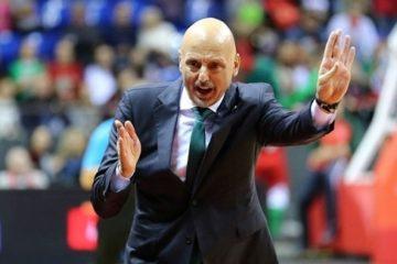 Le serbe aura comme mission de redresser le bilan de la Roca Team en championnat