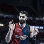 Liga Endesa – Tornike Shengelia absent 2 à 3 mois de plus !