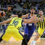 VTB League – Par précaution, Alex Shved ne reviendra pas tout de suite !