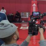 NBA – Le streetballer The Professor enseigne l'un de ses moves à James Harden