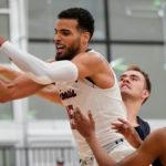 NCAA – FDLN : Mendy et Laporal font ce qu'ils peuvent en 13 minutes