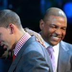 NBA – Austin Rivers fait taire un fan qui critique son père
