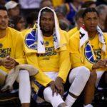 NBA – Le Warrior champion en 2017 qui refuse sa bague