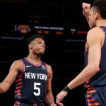 NBA – Dennis Smith Jr convoité par 2 franchises
