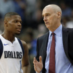 NBA – Un tacle de Dennis Smith Jr à son ancien coach ?