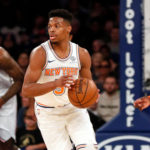 NBA – Comment Dennis Smith Jr et Wesley Matthews ont appris leur trade