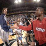 NBA – Dirk Nowitzki et Dwyane Wade invités du All-Star Game pour une dernière danse