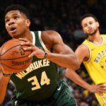 NBA – Les 2 joueurs majeurs qui pourraient quitter les Warriors si Giannis débarque