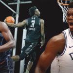 NBA/NCAA – Zion Williamson vs. Hamidou Diallo en 2016 : qui remportait le Dunk Contest ?