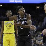 NBA – Damian Lillard s'en prend au coach des Kings après le tir manqué de Buddy Hield