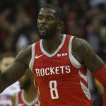 NBA – Premier échange entre Rockets et Sixers