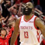 NBA – James Harden rejoint Michael Jordan et… Anthony Davis
