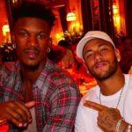 NBA – Quand Jimmy Butler remerciait Dieu pour… Neymar Jr.