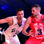 Leaders Cup – La JL Bourg en invité surprise, Limoges en démonstration