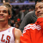 NBA – Joakim Noah fait le buzz avec un magnifique post pour Derrick Rose