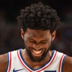 NBA – L'improbable métier de rêve de Joel Embiid avant le basket