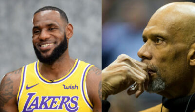 NBA – LeBron ou Kareem ? La comparaison implacable