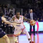 ABA League – KC Rivers de Reggio Emilia à l'Étoile Rouge Belgrade ?