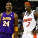 NBA – Quand Kobe Bryant pariait de l'argent en plein money-time !
