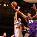 NBA – 2 février 2009 : Le récital de Kobe Bryant au Madison Square Garden