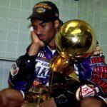 NBA – L'incroyable et émouvante pub Nike, en hommage à Kobe Bryant