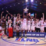 Leaders Cup – Strasbourg sacré à Disney, Jarell Eddie MVP