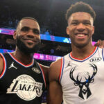 NBA – Après son MVP All-Star, Giannis se moque ouvertement de LeBron !