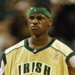 NBA – Les 2 workouts cachés de LeBron à 17 ans… lourdement sanctionnés