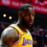 NBA – « LeBron pourrait gagner le MVP chaque année, c'est irrespectueux »