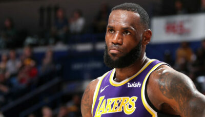 NBA – L'ancien chien de garde de LeBron chipé aux Lakers