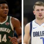 NBA – Luka ou Giannis pour l'avenir ? Perkins tranche cash
