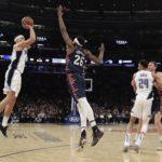 NBA – Le nouvel exploit de Mitchell Robinson face au Magic