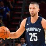 NBA – Chandler Parsons reste finalement à Memphis
