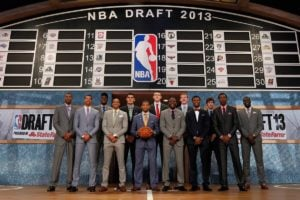 NBA – « Et si on redraftait ? » : La Draft 2013