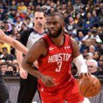 NBA – Houston bat une nouvelle fois les Warriors cette saison… et c'est un exploit !