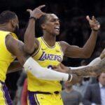 NBA – LeBron explique pourquoi Rajon Rondo est si fort en playoffs