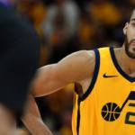 NBA – Rudy Gobert réagit à une séquence polémique en NFL